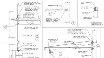 Joist & Deck Estimates