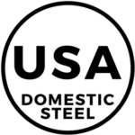 USA Domestic Steel Icon