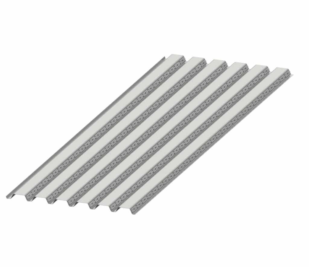 """1.5"""" Composite VLI Steel Deck"""