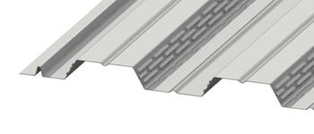 2.0 VLI Composite Deck